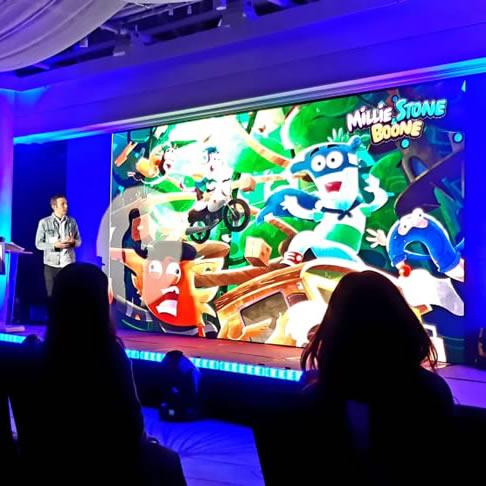 Kumata Studio Menjadi Salah Satu Delegasi Perwakilan Indonesia pada Asian Animation Summit 2018
