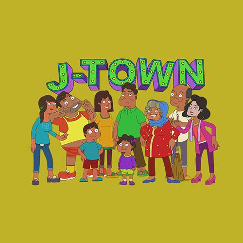 J-town Series Kumata Studio