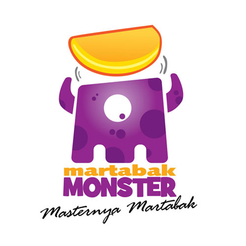 Martabak Monster Kumata Studio