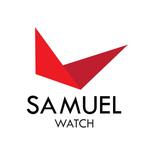 Samuel Watch Kumata Studio